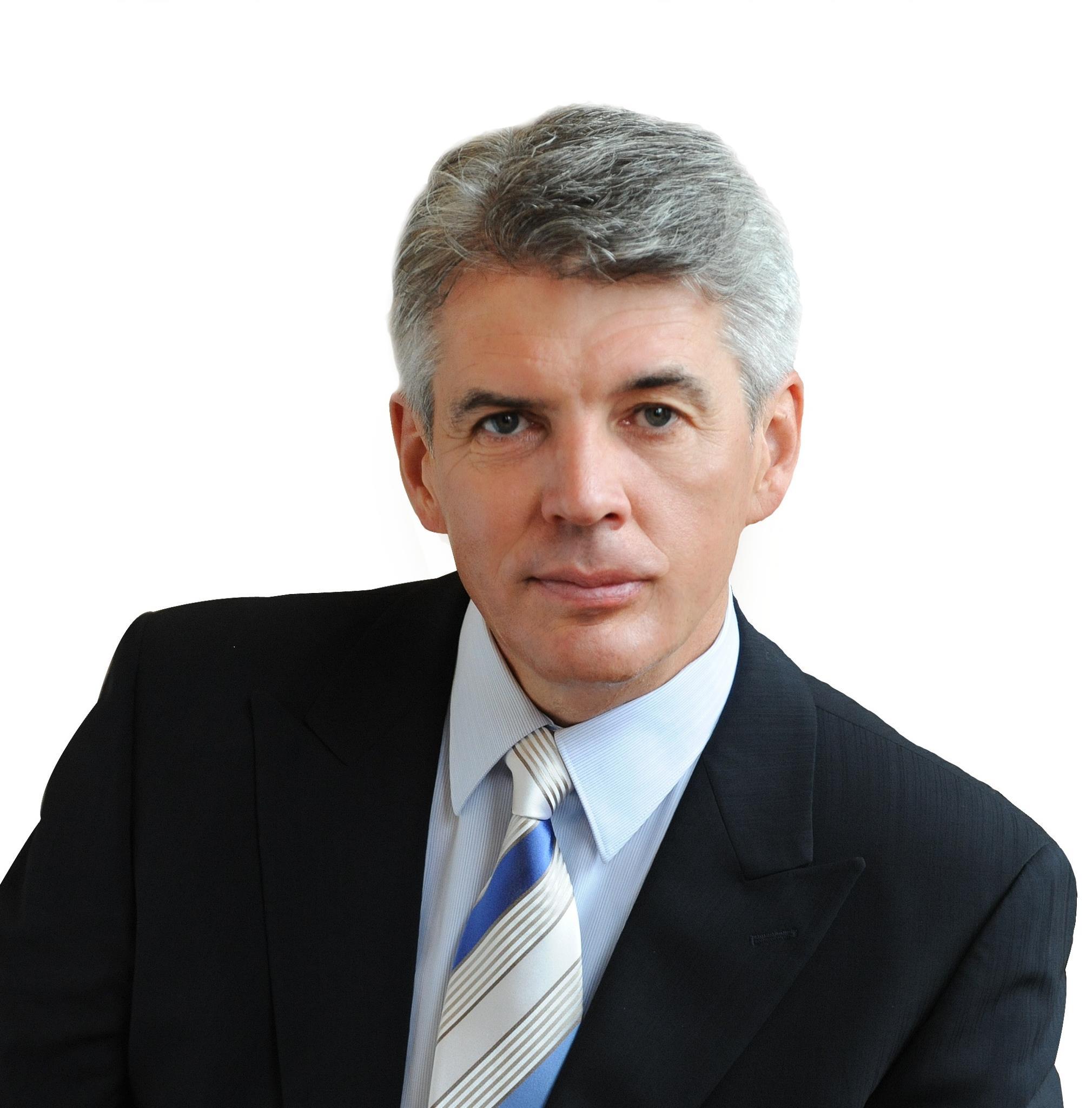 Lev Golberg