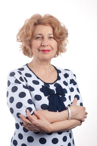 Elena Babiner