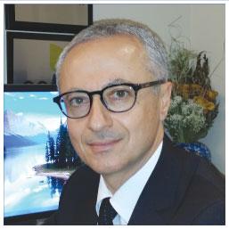Leon Arslanian.