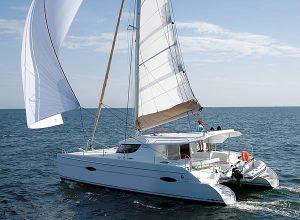 Sail la Vie – Sailing School