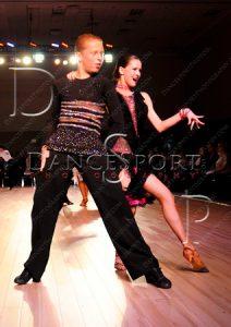 Tap dance Studio