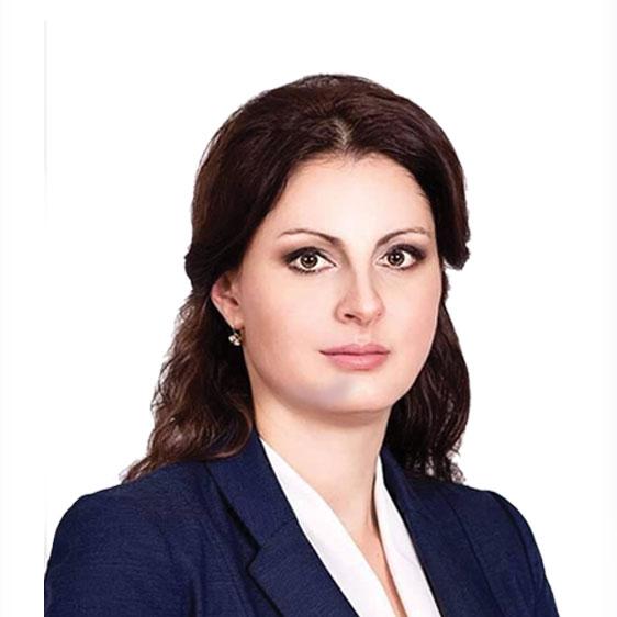 Irina Gostraya