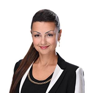 Alina Sinaeva
