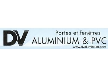 D. V. Aluminium Doors & Windows