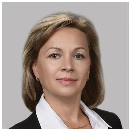 Irina Donic
