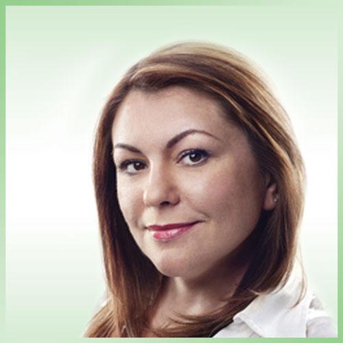 Tatiana Milaschenko