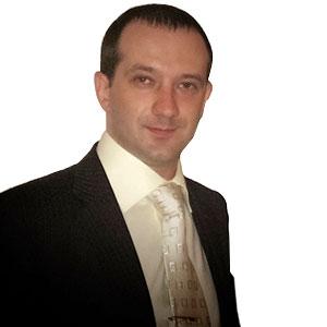 Ruslan Zagorulko