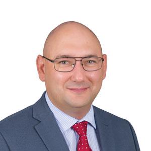 Artem Rotov M.Sc.Fin.,MBA