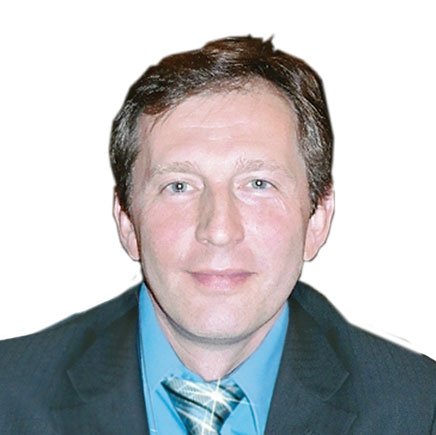 Mikhael Sakovich